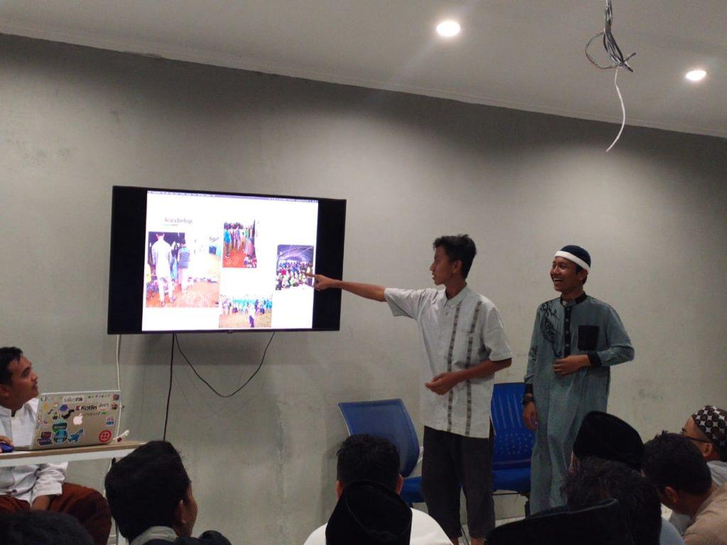Tim IDN Mengajar Ngaji Gelombang Satu